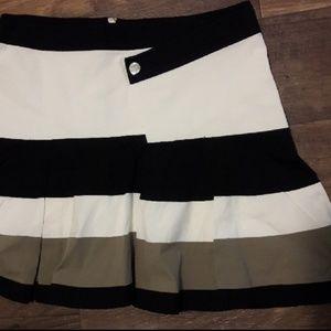 Karen Millen Mini Skirt sz.8 Eur 40